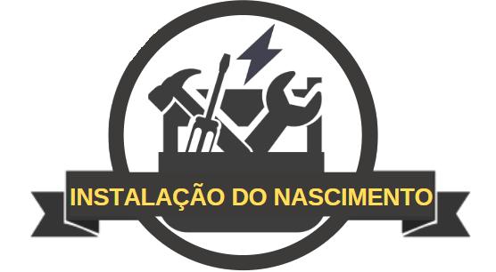 INSTALAÇÃO DO NASCIMENTO